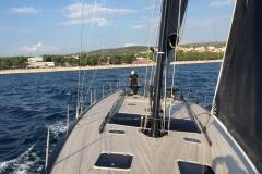 Dalmatia, Solaris 58