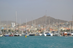 Yacht Delivery_Mindelo