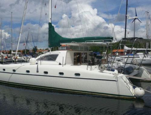 Juli 2015: Überführung Cuxhafen-Vigo, bzw. Pech gehabt…