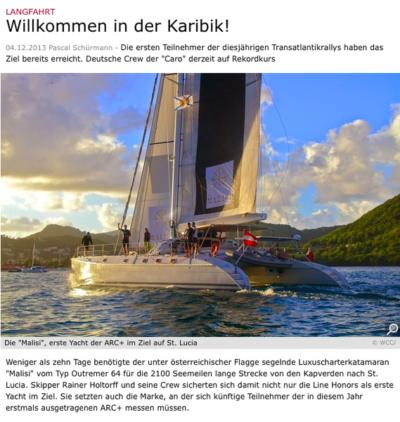 Catamaran_Malisi